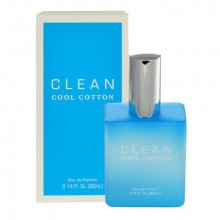 Clean Cool Cotton EDP 60ml naisille 05689