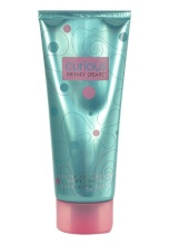 Britney Spears Curious Body peeling 200ml naisille 62312