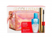 Collistar Infinito Mascara 11 ml + Gentle Two Phase 50 ml + Cosmetic Bag Extra Black naisille 59784