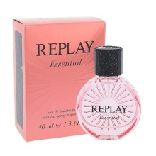 Replay Essential For Her Eau de Toilette 40ml naisille 13579
