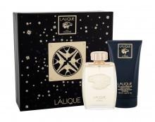 Lalique Pour Homme Edp 125 ml + Shower Gel 150 ml miehille 98452