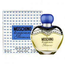 Moschino Toujours Glamour EDT 50ml naisille 00026