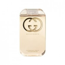 Gucci Guilty Shower gel 200ml naisille 38354