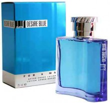 Dunhill Desire Blue Aftershave 75ml miehille 12016