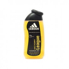 Adidas Victory League Shower Gel 400ml miehille 18380