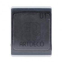 Artdeco Art Couture Long-Wear Eyeshadow Cosmetic 1,5g 01 Matt Black naisille 50646