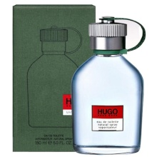 HUGO BOSS Hugo Man Eau de Toilette 125ml miehille 13984