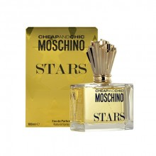 Moschino Cheap And Chic Stars Eau de Parfum 100ml naisille 17979