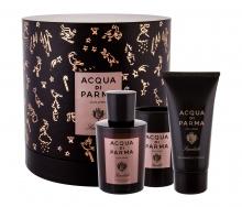 Acqua di Parma Colonia Eau de Cologne 100 ml + Candle 75 ml miehille 40454