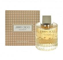 Jimmy Choo Illicit Eau de Parfum 100ml naisille 71727