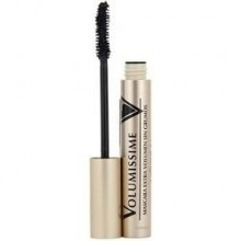 L´Oreal Paris Mascara Volumissime Extra Volume Black Cosmetic 7,5ml Black Black naisille 50537
