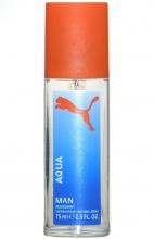 Puma Aqua Deodorant 75ml miehille 73521
