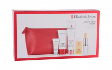 Elizabeth Arden Eight Hour Cream Body Balm 50 ml + Hand Cream 30 ml + Moisturizing Oil 30 ml + Lip Balm SPF15 3,7 g + Protective Care Great 8 SPF35 5 ml + Cosmetic Bag naisille 32863