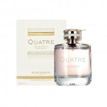 Boucheron Boucheron Quatre Eau de Parfum 100ml naisille 66075