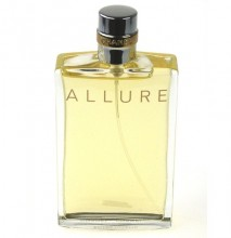 Chanel Allure Eau de Toilette 100ml naisille 24606