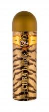 Cuba Tiger Deodorant 200ml naisille 00868