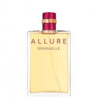 Chanel Allure Sensuelle Eau de Toilette 50ml naisille 94507