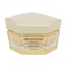 Guerlain Abeille Royale Firming Night Cream Cosmetic 50ml naisille 12037