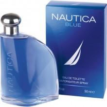 Nautica Blue Eau de Toilette 50ml miehille 09413