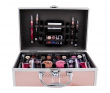 Makeup Trading Cosmetic Case Eye-Catcher Complete Makeup Palette naisille 30049