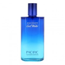 Davidoff Cool Water Pacific Summer Edition EDT 125ml miehille 14832