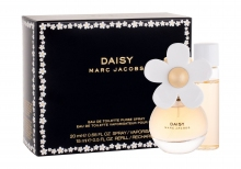 Marc Jacobs Daisy Edt 20ml + 15ml Edt Refill naisille 13010