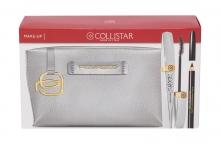 Collistar Shock Mascara 8 ml + Eye Pencil 2 g Black + Cosmetic Bag Piquadro Black Shock naisille 60827