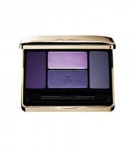 Guerlain Ecrin 4 Couleurs Eyeshadows Cosmetic 7,2g 02 Bleus naisille 11463