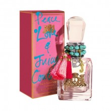 Juicy Couture Peace, Love and Juicy Couture Eau de Parfum 100ml naisille 35733
