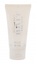 Burberry Brit Body lotion 50ml naisille 27004