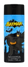 DC Comics Batman Shower Gel 350ml 38090