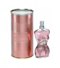 Jean Paul Gaultier Classique Eau de Parfum 50ml naisille 70130