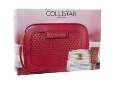 Collistar Pure Actives Pure Actives Hyaluronic Acid Aquagel Day Care 50 ml + Eye Contour Hyaluronic Acid+Peptides 5 ml + Cosmetic Bag The Bridge naisille 18672