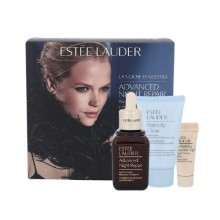 Esteé Lauder Advanced Night Repair Kit Advanced Night Repair Synchro Recovery Complex II 50 ml + Perfectly Clean Foam Cleanser & Mask 30 ml + Revitalizing Supreme Light Creme 5 ml naisille 29454
