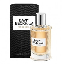 David Beckham Classic EDT 40ml miehille 70784