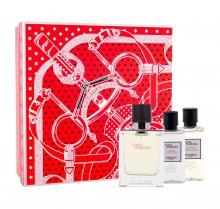 Hermes Terre D´Hermes Edt 50 ml + Shower Gel 40 ml + Aftershave Water 40 ml miehille 31335