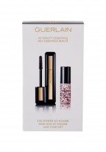 Guerlain Maxi Lash So Volume Mascara 8,5 ml + Météorites Base 5 ml 01 Noir naisille 29246