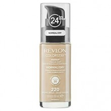 Revlon Colorstay Makeup 30ml 200 Nude naisille 77042