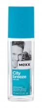 Mexx City Breeze For Him Deodorant 75ml miehille 91543