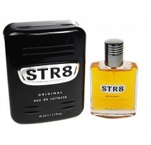 STR8 Original Eau de Toilette 50ml miehille 12003