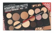 Smashbox Shapematters Palette Complete Makeup Palette naisille 44081