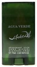 Salvador Dali Acqua Verde Deostick 75ml miehille 06818
