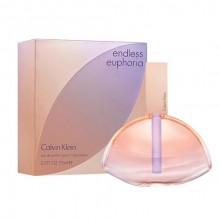 Calvin Klein Endless Euphoria Eau de Parfum 75ml naisille 99465
