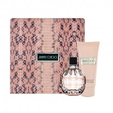 Jimmy Choo Jimmy Choo Edp 60ml + 100ml body milk naisille 68970