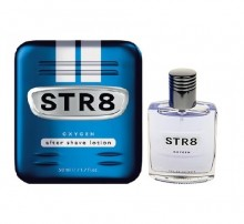 STR8 Oxygen Aftershave Water 50ml miehille 12112