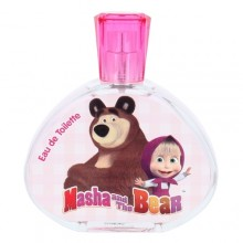 Disney Masha and The Bear EDT 7ml naisille 66067