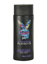 Playboy New York Shower gel 400ml miehille 04208