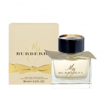 Burberry My Burberry Eau de Toilette 90ml naisille 91099