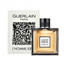 Guerlain L´Homme Ideal Eau de Toilette 50ml miehille 01856