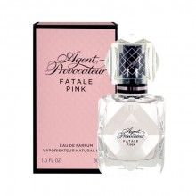 Agent Provocateur Fatale Pink EDP 30ml naisille 31319